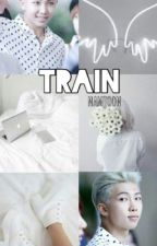 train [ liam ] by luxurieslwt