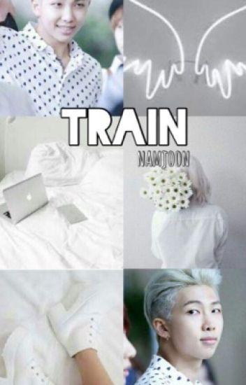 train [ liam ]