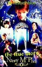Nanny Mcphee- The true story- Completed  by mudbloodshowl
