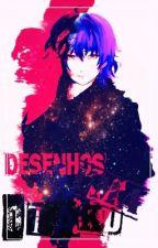 Desenhos de uma otaku by Mellissa093
