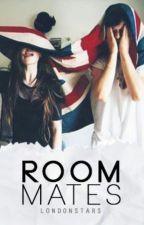 Roommates  [Deutsche Übersetzung] by germantranslator1d