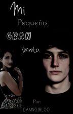 Mi Pequeño Gran Secreto by damngirl00