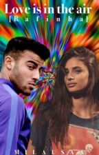 Love is in the air [ rafinha ] by milausaa