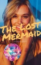 The Lost Mermaid by HoneyBee0601