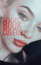 Book Covers [CLOSED] by -Leonard