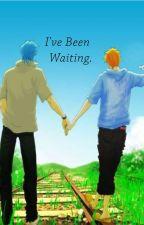 I've Been Waiting. (Grimmichi) by Rachel4615