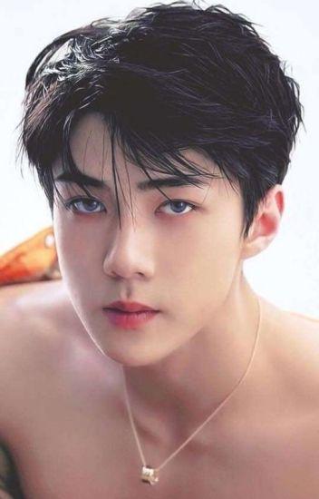 skin | hunhan