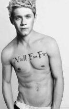 Niall FanFic by SarraMariee