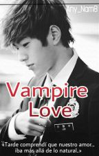 Vampire love (INFINITE) by Any_Nam8