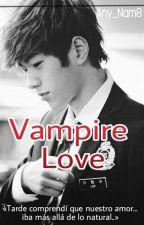 Vampire love (INFINITE) by Kim_HyoSang8