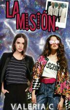 """""""La misión""""    RAURA. 》En Edición  by ImRauratic"""