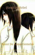 Amor De Almas Gemelas(Nejihina) by KotoHinaRebel