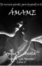 ÁMAME by 27Sophie