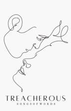 The Badboy Stole My heart  by SongsOfWords