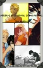Pershaps This Wrong,  But I Love You (Solangelo) by MarceDaughterOfHades
