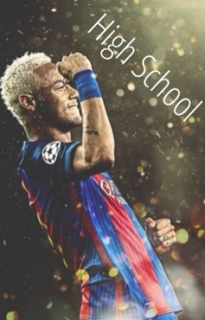 High School: Neymar Júnior by BiblicalBelgian