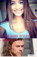 Being Harry styles daughter by 1DJBSGLM5SOS