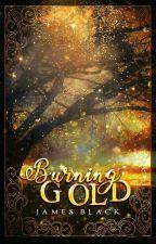 Burning gold ~ Claire (Harry Potter|Rumtreiberzeit|FF) by Roiben