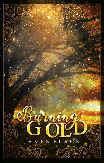 Burning gold ~ Claire (Harry Potter Rumtreiberzeit FF)