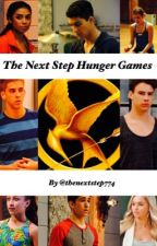 The Next Step Hunger Games by thenextstep774