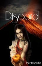 Discord (A Percy Jackson Fanfiction) by highestimagination
