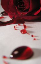 Roses of Blood and love (A Vampire Vikklan story) by MoonDuskIndustries