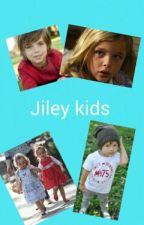 Jiley Kids (rewritten) by _thenextstep_Jiley