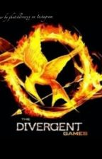 The Divergent Games by allmyfanfic