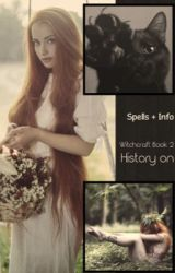 History of Witchcraft by shishiBAP