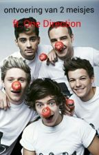 De ontvoering van twee meisjes ft. One Direction by noellenijboer