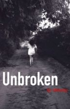 Unbroken: Harry Styles Fanfiction by idkharley