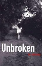 Unbroken: Harry Styles Fanfiction by idkharley