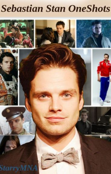 Sebastian Stan/Bucky Barnes/ Plus more Imagines, One shots and Preferences