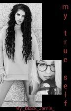 my true self by _black_Jamie_