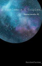 2 Fuhoshis, 5 Ukes Y 5 Semes (Kuroko No Basket) by tsukiyomi_sama