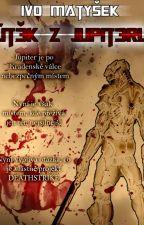 Deathstrike: Útěk z Jupiteru by MattiMatyek