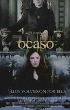 Crepusculo OCASO by Hayley-Claudia