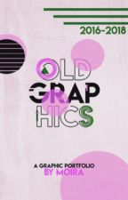 Old Graphics [portfolio] by goldenways