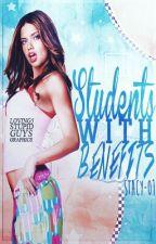 Μαθητές Με Προνόμια by stacy-01
