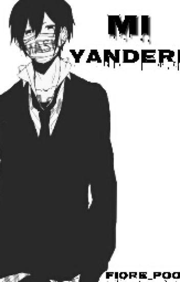 Mi Yandere.