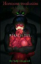 Hermosa Confusión - Chat Noir Y Ladybug by Love-Boys08