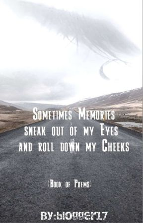 Book of Poems by blogger17