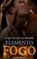 Elemento Fogo by AMBarbosaa