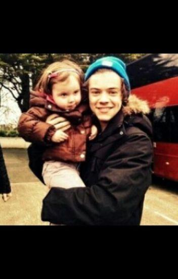 Harry Styles' Princess (H.S)