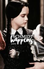 schmidt happens  ⇢  rants by expectoremus