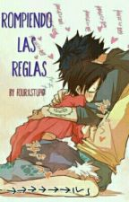 Rompiendo las reglas (Lawlu) by fourxstupid