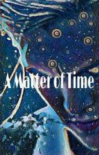 A Matter of Time ~ Leonardo DiCaprio by TheFutureInspiration