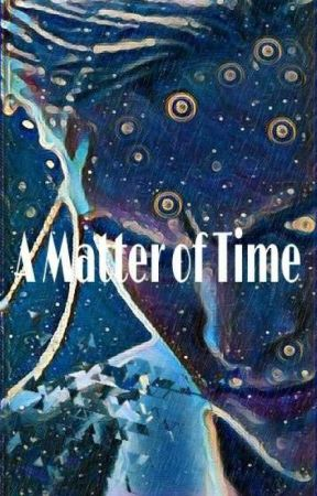A Matter of Time ~ Leonardo DiCaprio by Aliisnotagoodwriter