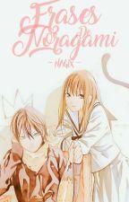 Frases De Noragami by Nagix-