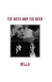 The Goth and The Geek by bellaxbethx